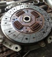 Элементы сцепления Hyundai Solaris