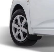 Снятие датчика скорости вращения переднего колеса