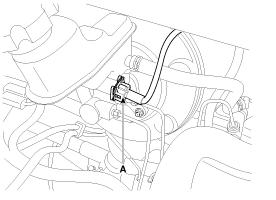 Как снять главный тормозной цилиндр Solaris