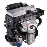 Двигатель Акцент DOHC