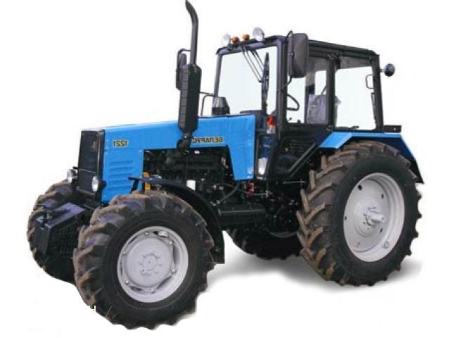 Запчасти для трактора МТЗ оптом и в розницу и его модификаций