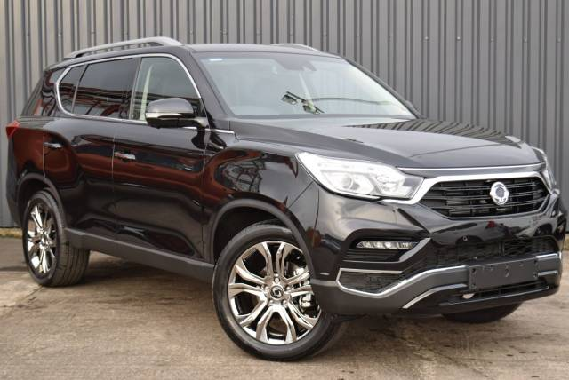 Запчасти Ssang Yong Actyon NEW