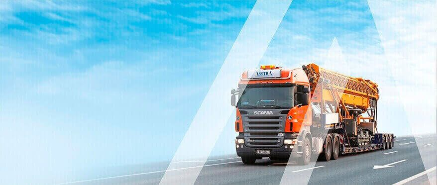Доставка грузов из Барабинска в Омск