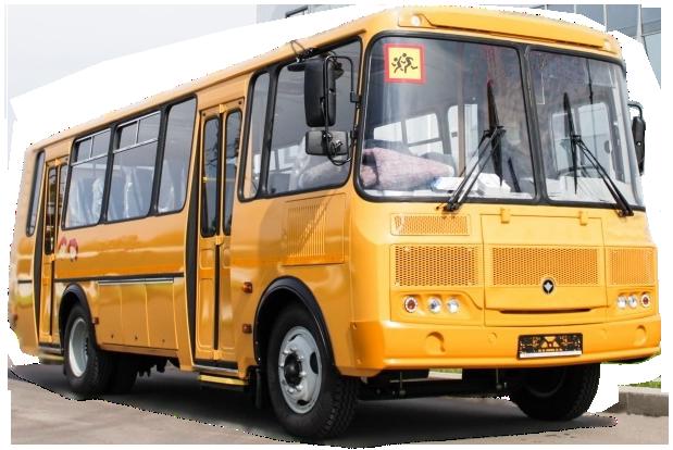 Выгодные условия покупки автобусов ПАЗ от официального дилера