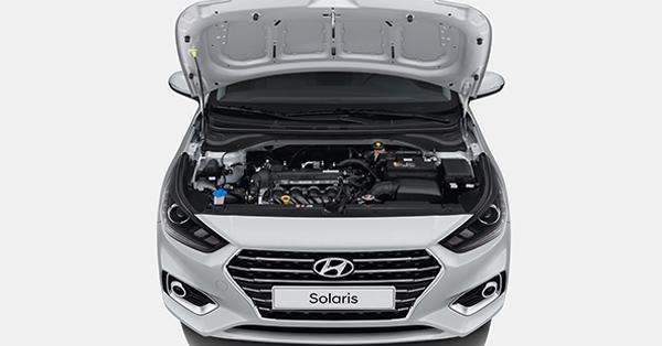 Техническое обслуживание Hyundai в Екатеринбурге