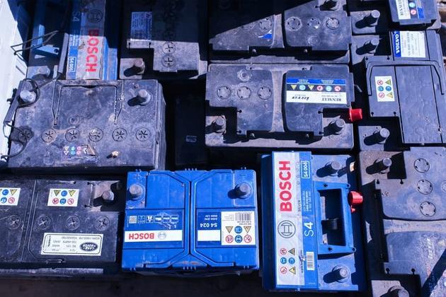 Современному авто нужен качественный, а главное надежный аккумулятор!