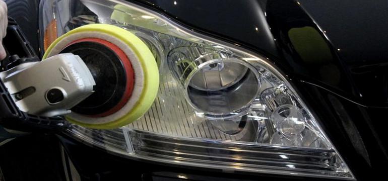Профессиональная полировка кузова автомобиля. Оклейка и бронирование автомобиля виниловой пленкой