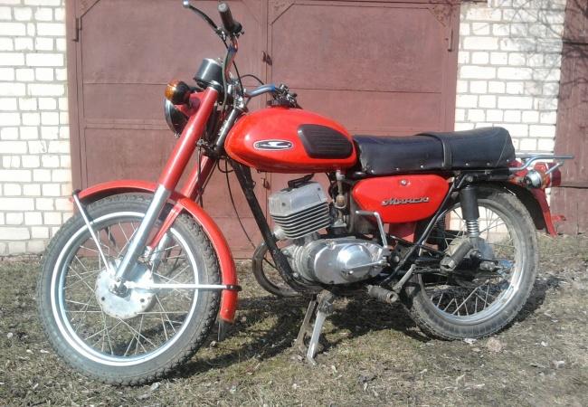 Как выбрать хороший мотоцикл?