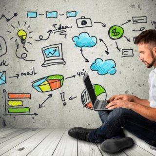 Как качественно создать сайт и продвигать его?