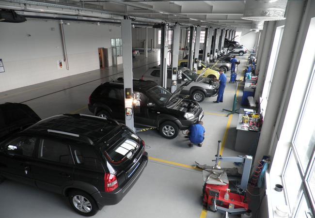 «ТехнороссТ» это интернет-магазин автосервисного и шиномонтажного оборудования