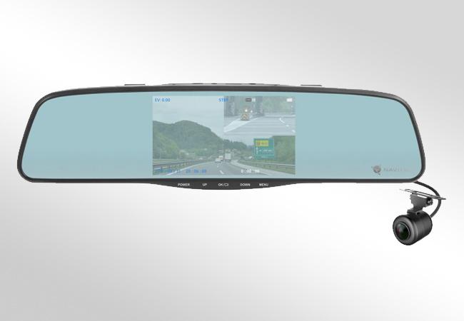 Безопасность на дороге. Как выбрать лучшие видеорегистраторы в форме зеркала?