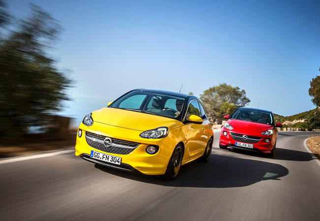 Покупка авто от известного немецкого бренда Opel