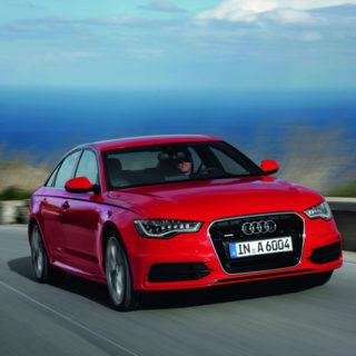 Audi представила новую модель Ауди A6