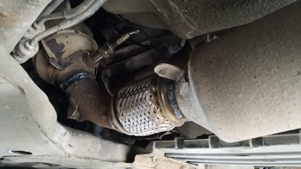 Тюнинг выхлопных систем, ремонт глушителей от автосервиса в Санкт-Петербурге