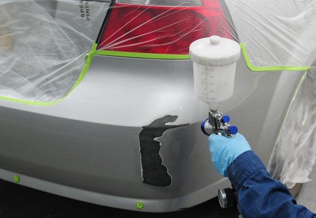 Малярно-кузовной ремонт в день обращения с гарантией 1 год!