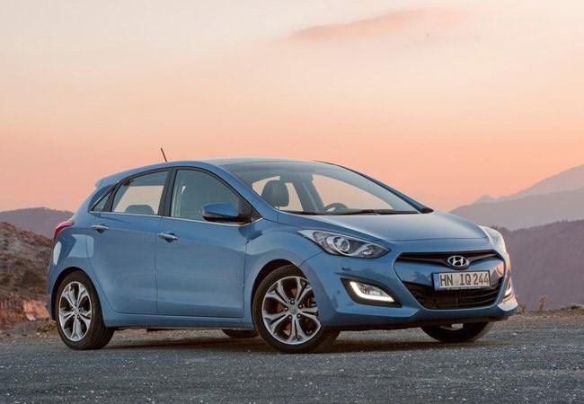 Популярные модели Hyundai: технические описания и руководства