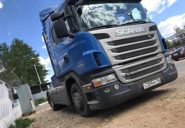 Ремонт грузовых машин. Разнообразие запчастей для грузовых автомобилей Scania