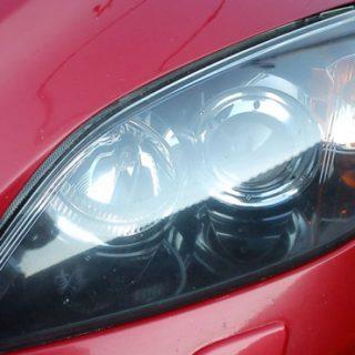 Профессиональная восстановительная и защитная полировка кузова автомобиля, фар. Защитные покрытия и детейлинг
