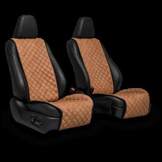 Автомобильные накидки на кресла