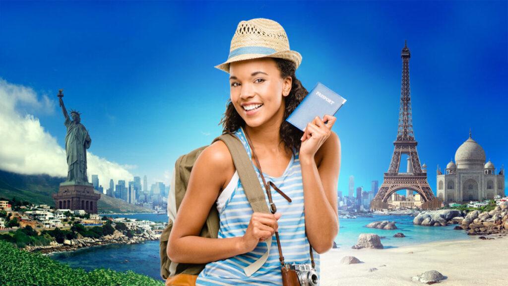 Как выбрать место для путешествия – Полное руководство