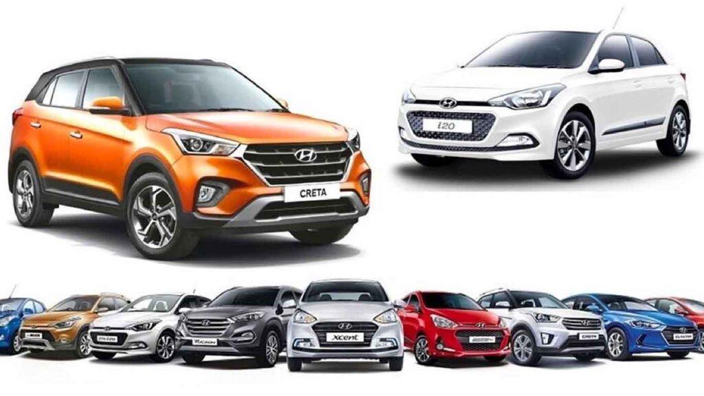 В чем преимущества аренды автомобиля Hyundai?